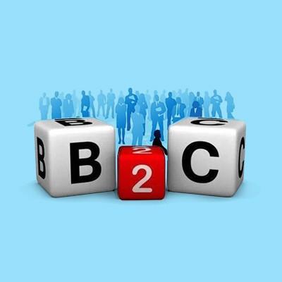 B2C平台搭建