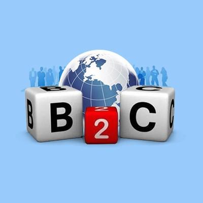 跨境B2C平台搭建