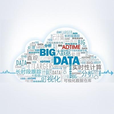 大数据定制报告编写