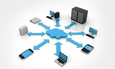 供给通大数据云服务
